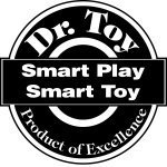 Dr. Toy's Smart Toys - 2005 Seal
