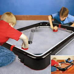Fun Slides Toys & Games - Face-Off-Frenzy Hockey