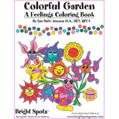 Bright Spots Games - Colorful Garden