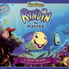 CNW Entertainment - Rindin the Puffer
